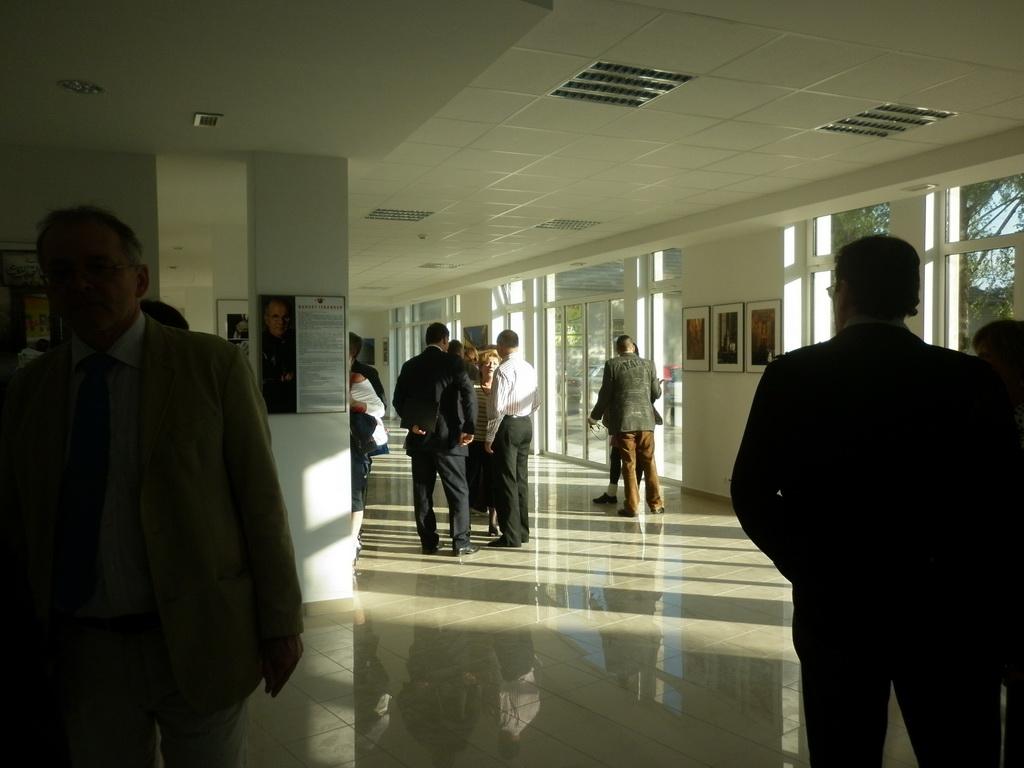 Városalapítók napja 2012.