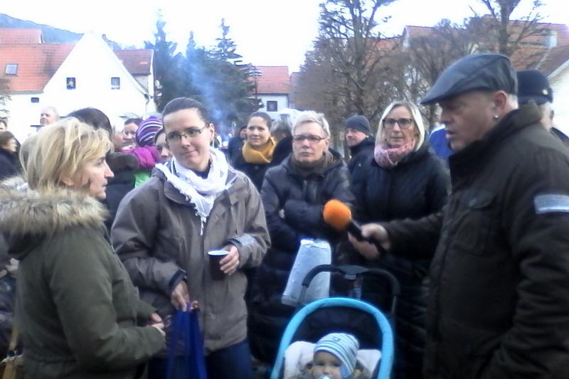 Stadtlengsfeldi látogatás