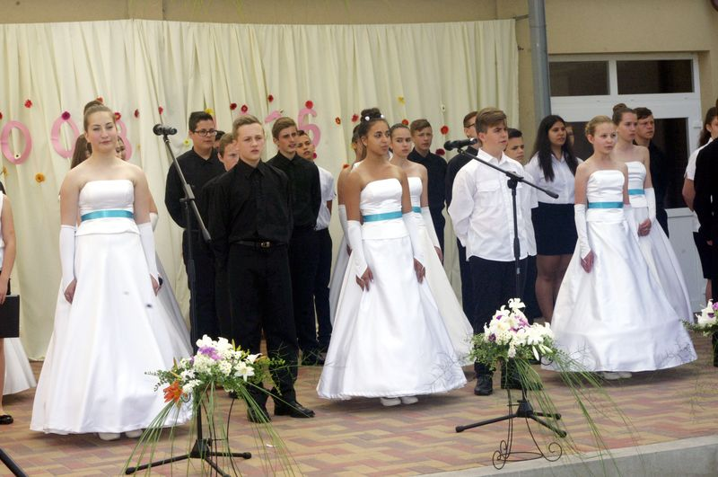 Elballagtak a nyolcadikosok – KT Bem József Általános Iskola