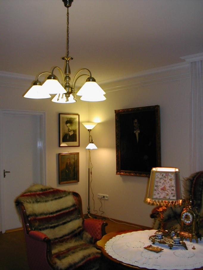 Petőfi-gyűjtemény és Kossuth-gyűjtemény