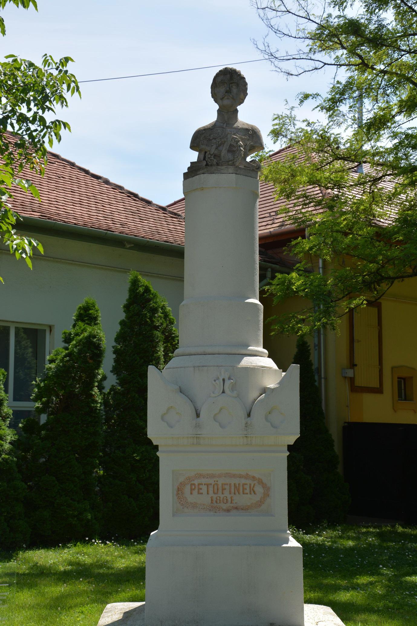 Petőfi Sándor Szülőháza