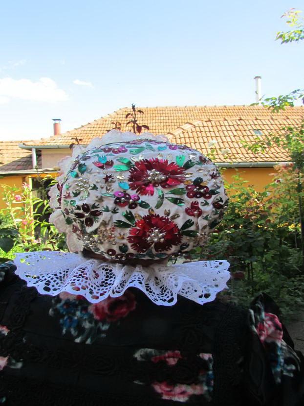 Szlovák népviseleti magángyűjtemény