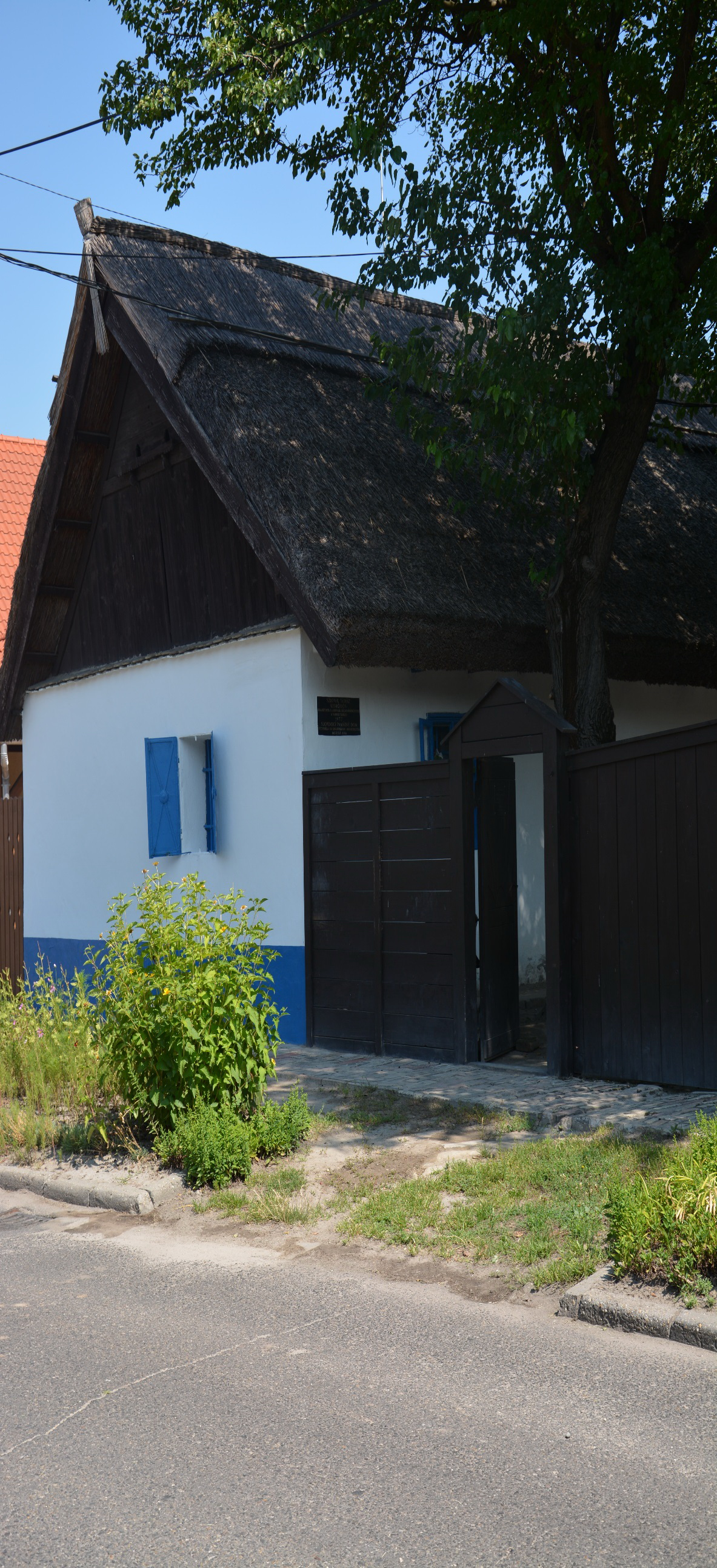 Szlovák Tájház és Néprajzi Látványtár