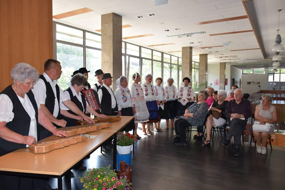 Városalapítók Napja Országos Rétes- és Gasztronómiai Fesztivál - péntek