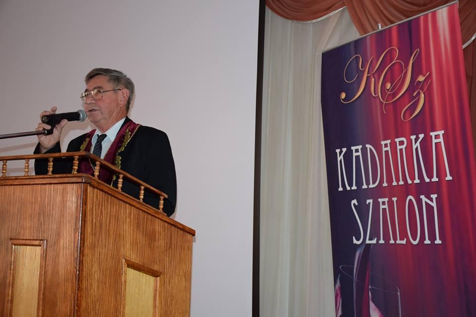 XXV. Kiskőrösi Szüret és Szlovák Nemzetiségi Napok - péntek