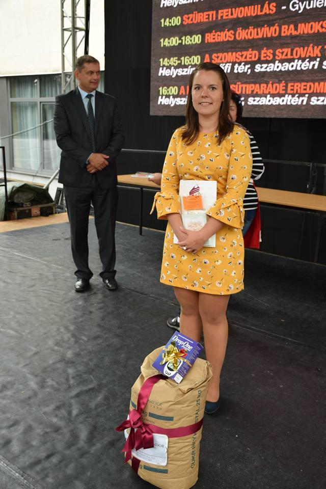 XXV. Kiskőrösi Szüret és Szlovák Nemzetiségi Napok - vasárnap