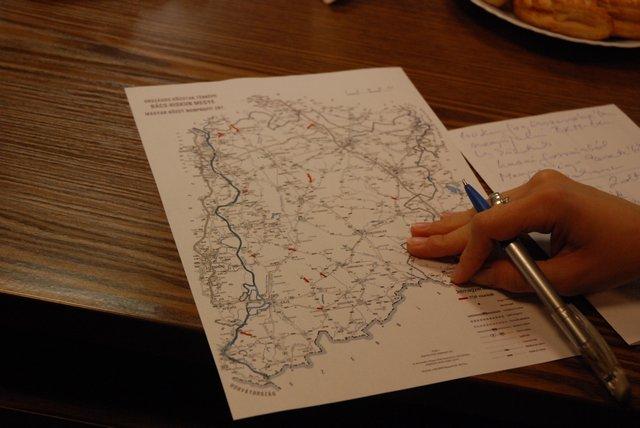 100 km út újul meg Bács-Kiskunban