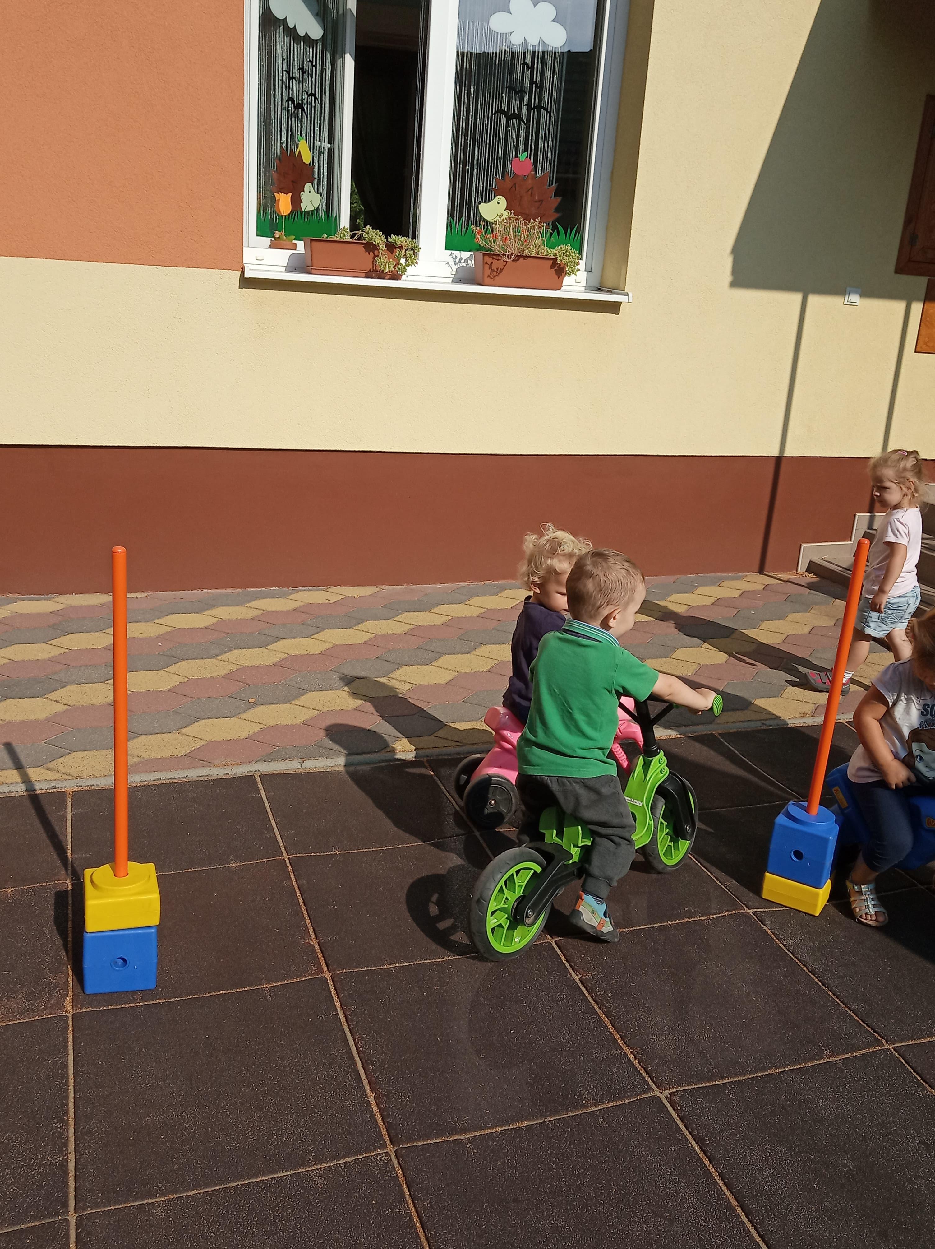 Európai Mobilitási Hét és Autómentes Nap - 2018 - Ötödik nap