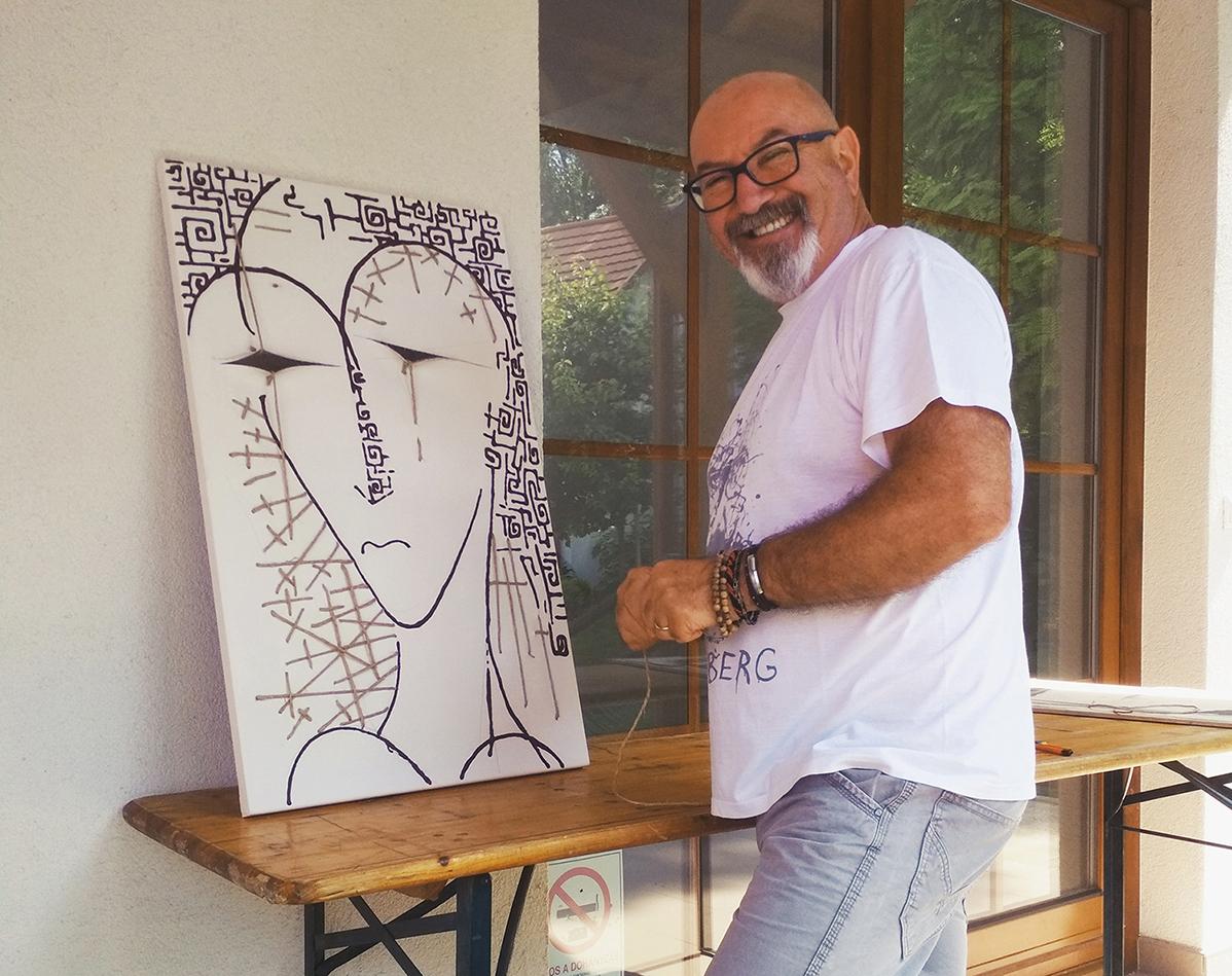 Bács-Kiskun Megyei Képzőművészeti Alkotótábor