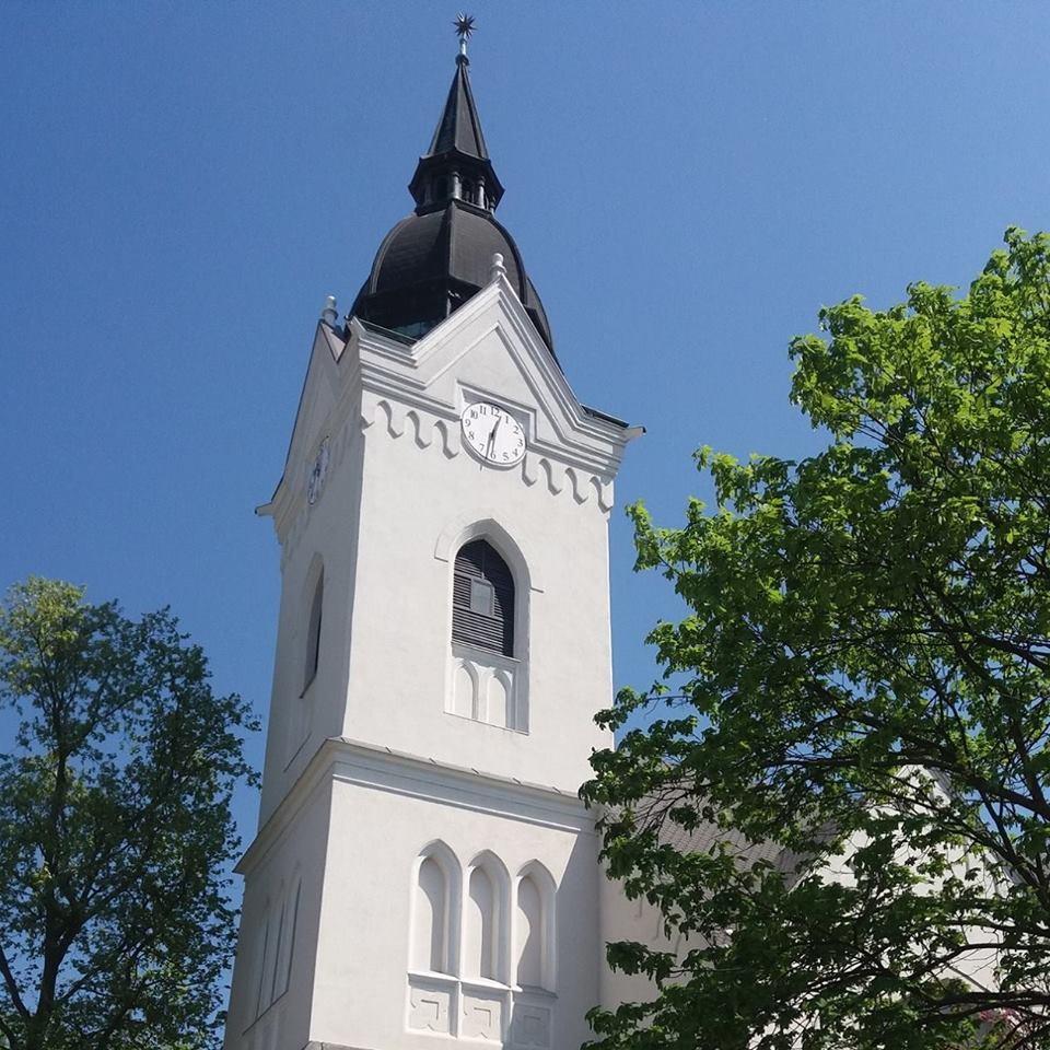 Kiskőrösi Evangélikus Templom