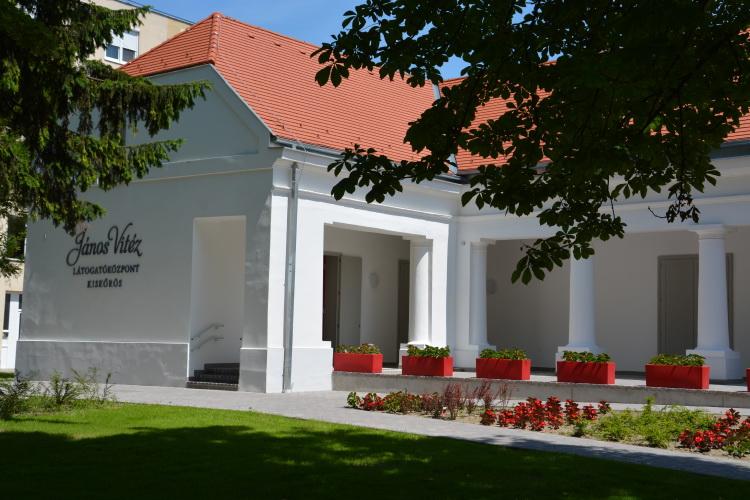 János Vitéz Látogatóközpont