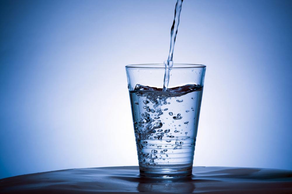 Ivóvízminőség-javító projekt zárása