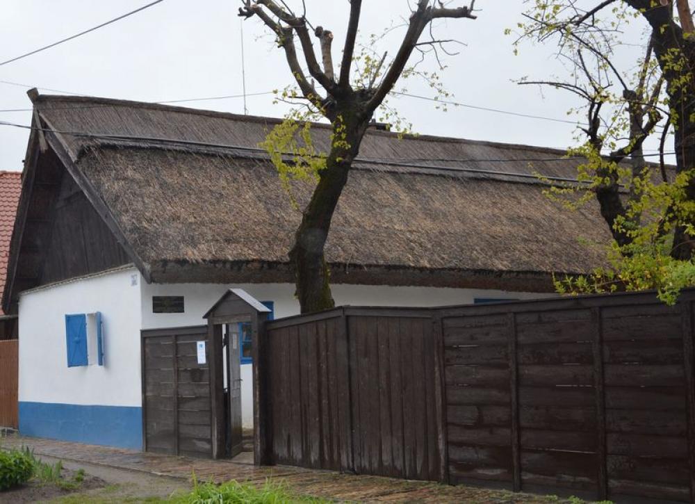 40 éves a Szlovák tájház