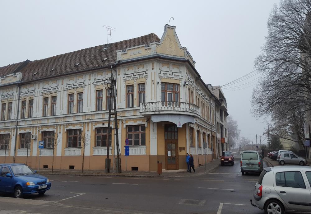 Majoros-ház