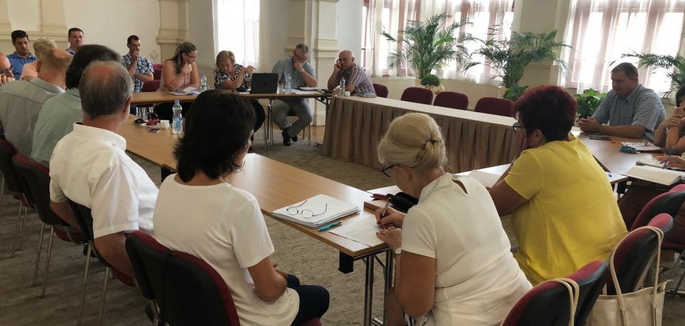 Együttműködés a helyben foglalkoztatásért Kiskőrös járásban - fejlemények