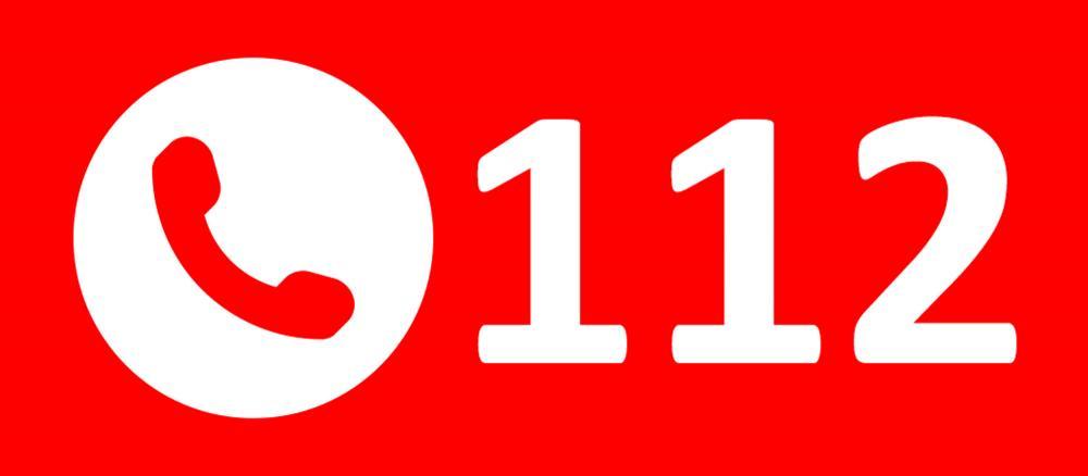 A 112 életet menthet