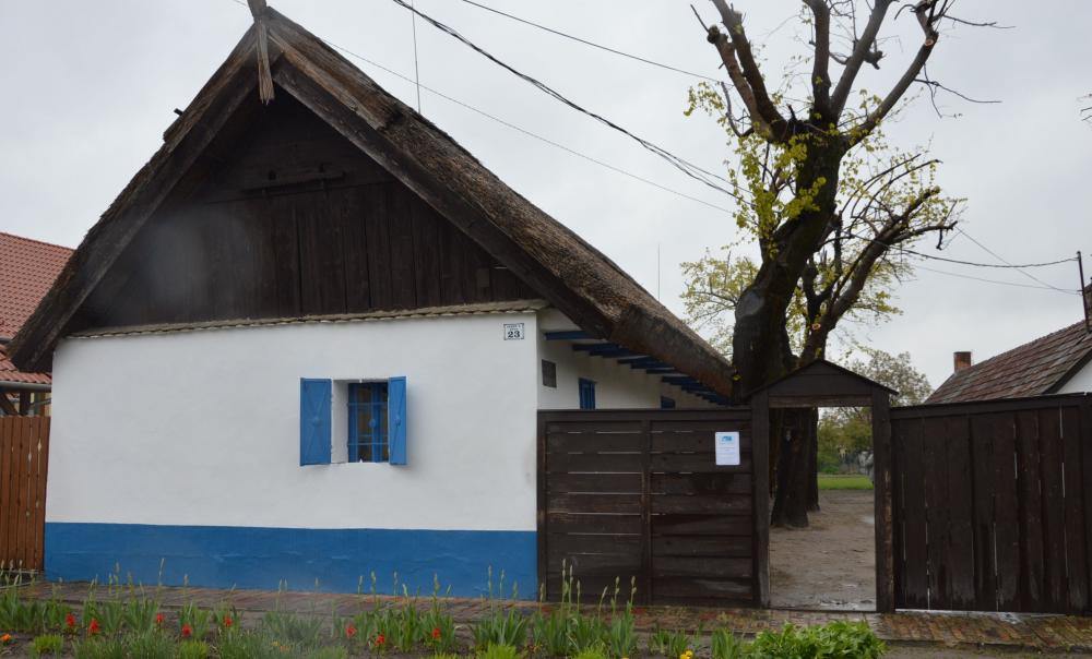 Tájházi műhely - 40 éves a Szlovák tájház