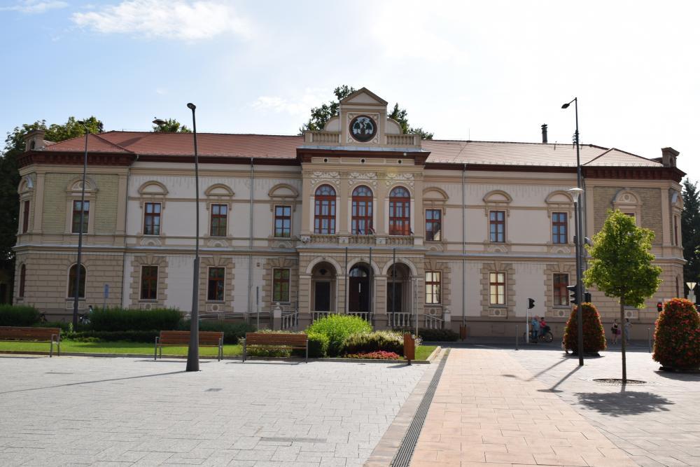 Polgármesteri Hivatal - ügyfélfogadás - március 10
