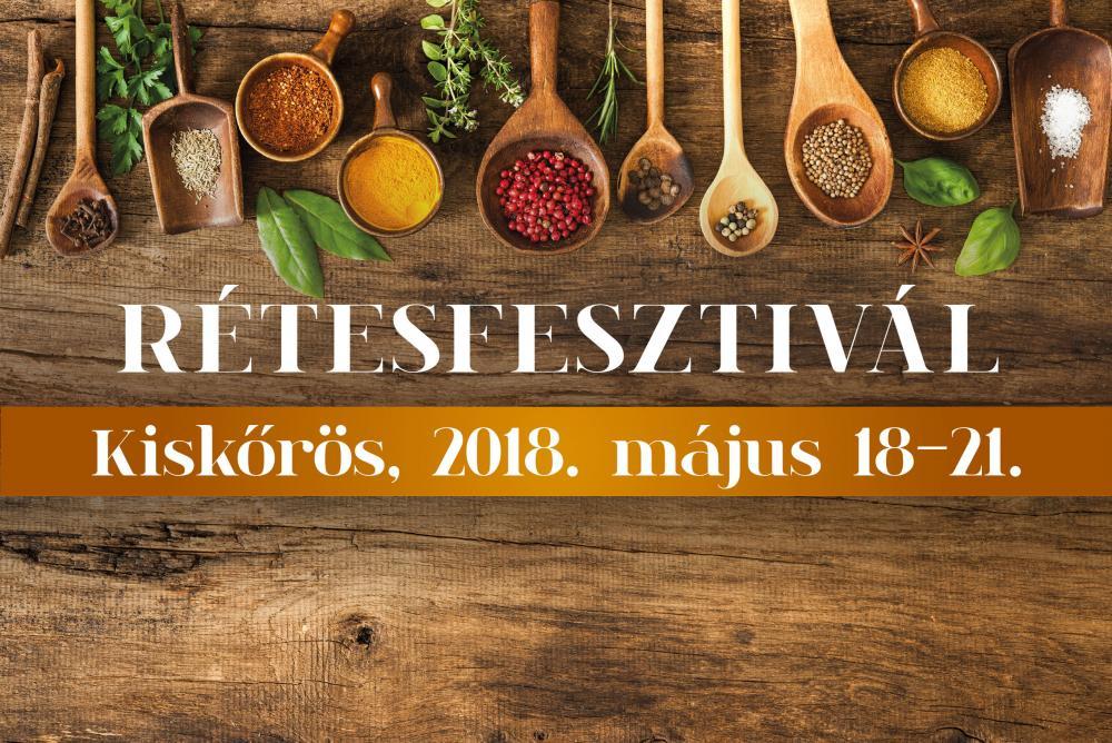 Városalapítók Napja és Rétesfesztivál - 2018