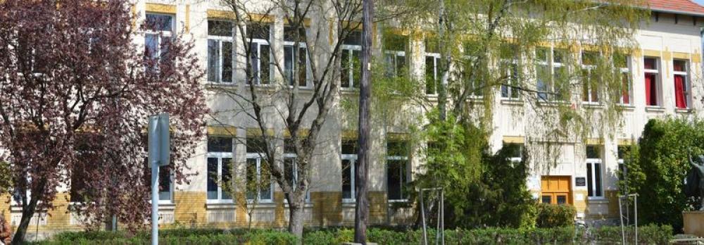 Kiskőrösi Petőfi Sándor Evangélikus Óvoda, Általános Iskola, Gimnázium és Szakgimnázium