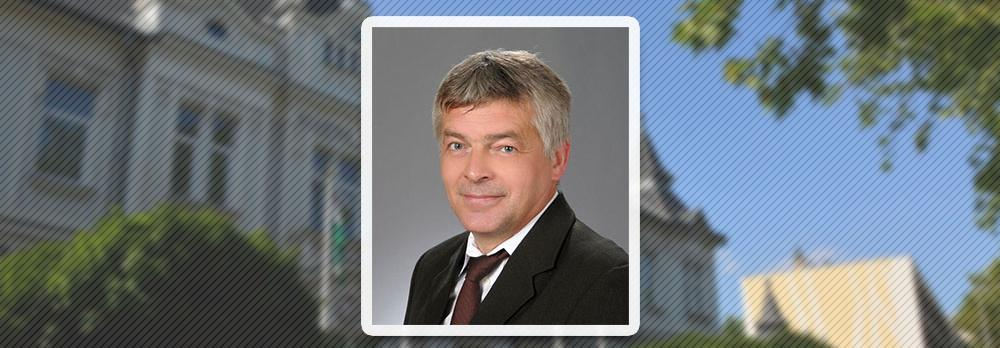 Horváth János Endre