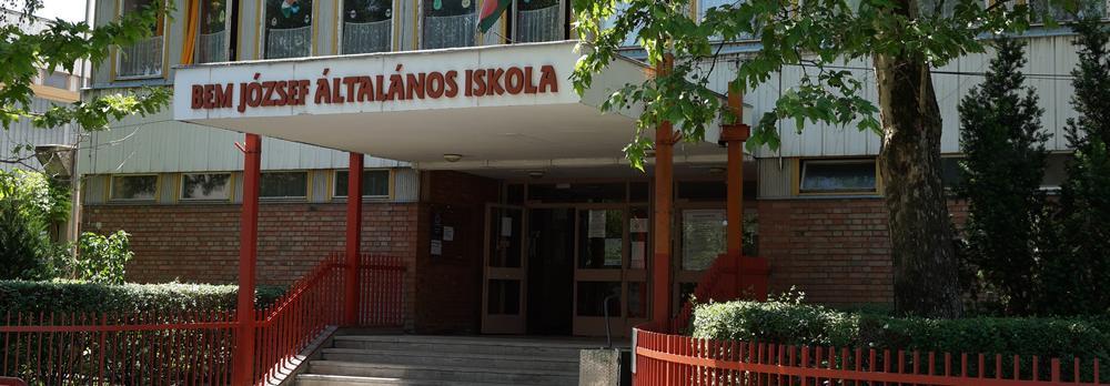 KT Bem József Általános Iskola