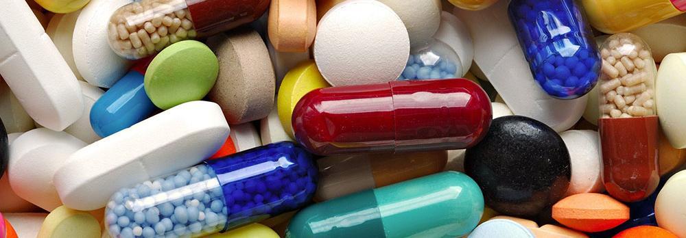 Gyógyszertárak
