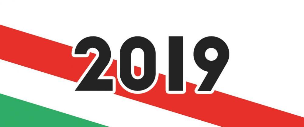 Választások 2019