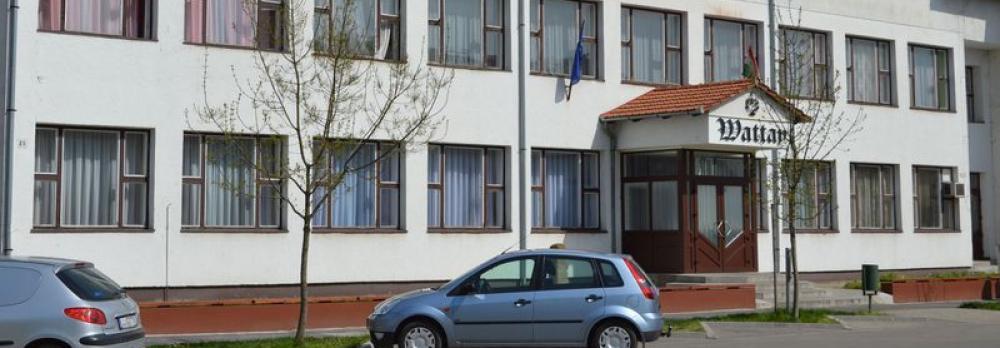 Kiskunhalasi Szakképzési Centrum Wattay Szakképző Iskolája és Kollégiuma