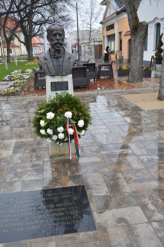 Ünnepelt Petőfi városa